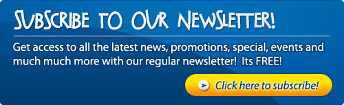 Aquariums Alive Gold Coast Newsletter